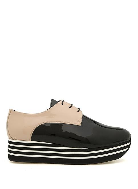 Elysee Ayakkabı Bej